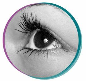 Eyes movement integration