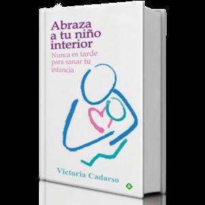 libro abraza a tu niño interior