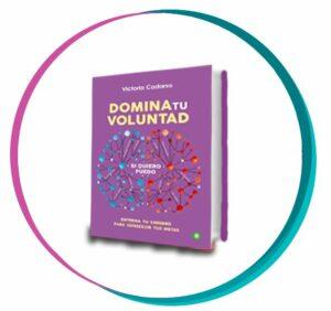 Libro domina tu fuerza de voluntad